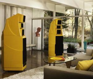 Hi-end Speaker Cost You US$200,000